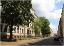 Ehemaliges Uhlandgymnasium wird ab 2016 Oberschule | Ehemaliges Uhlandgymnasium wird ab 2016 Oberschule