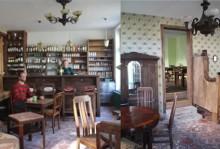 Das Jedermann ist ein Ein-Frau-Betrieb | Kneipencafé seit Oktober geöffnet, Foto: Roman Grabolle