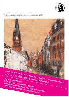 Kalender 2016 von Lindenauer Künstlerin Annekatrin Brandl | Kalender 2016 von Lindenauer Künstlerin Annekatrin Brandl