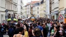9. Georg-Schwarz-Straßenfest |