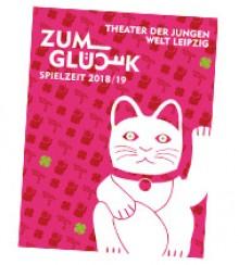 Theaterfest im Theater der Jungen Welt |