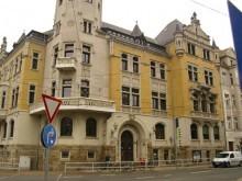 Stadtbezirksbeirat Alt-West lädt ein | Der Stadtbezirksbeirat Alt-West tagt im Leutzscher Rathaus, Georg-Schwarz-Straße 140