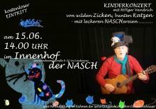 NaSch-Fest 10 Jahre Odermannhäuser |