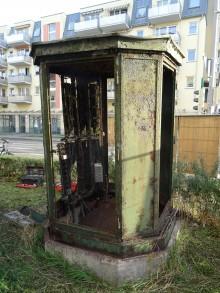 Termin der Spenden-Radtour fürs Technik-Kulturdenkmal wird verschoben | ...x.