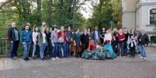 Müllsammelaktion am Samstag, 13. März 2021 ab 10 Uhr an der König-Albert-Brücke/Karl-Heine-Straße | Wir gehen Müll sammeln! Wir organisieren Cleanups, um gemeinsam unsere Stadt lebenswerter zu machen.