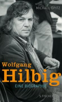 Gedenktafel für den Schriftsteller Wolfgang Hilbig | Opitz, Michael: Wolfgang Hilbig. Eine Biographie. Frankfurt am Main, S. Fischer Verlag, 2017.